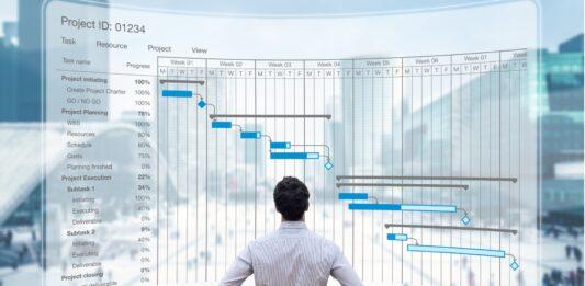 Qué es un diagrama de Gantt y cómo te ayuda a gestionar equipos