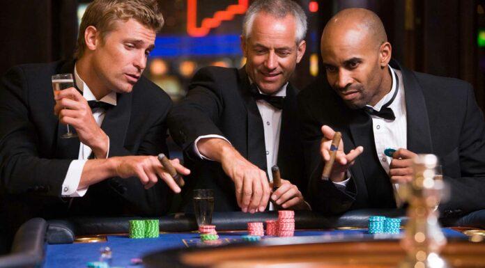 un recorridos por la historia de los casinos