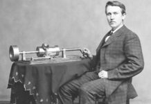 Inventos de Thomas Edison