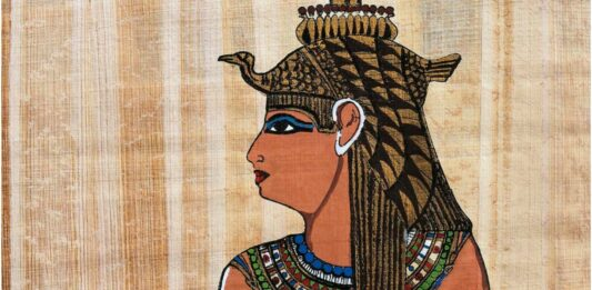 La Belleza de Cleopatra
