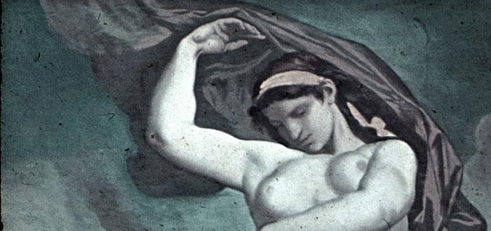 gaia mitologia griega