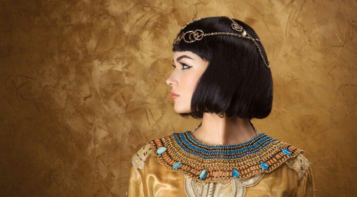 hijos de cleopatra