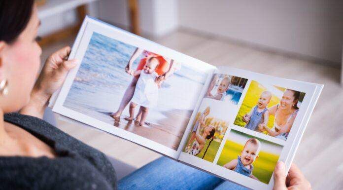Ideas para tus Fotos: cómo conservar tus mejores recuerdos
