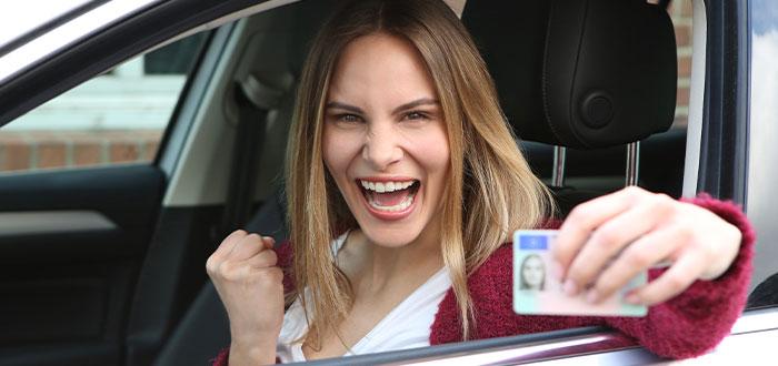 aprobar examen de conduccion