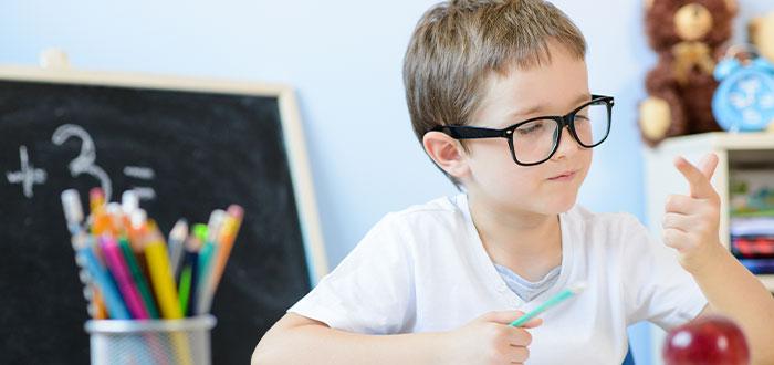 haz que tu hijo ame las matematicas