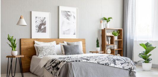 Cómo influye en tu descanso las particularidades de tu dormitorio