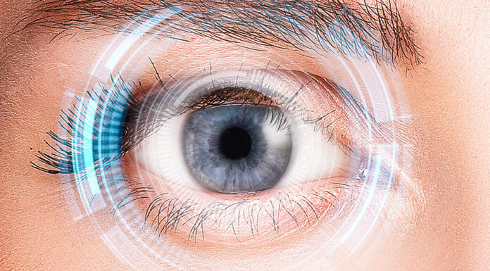 tecnologia eye tracking