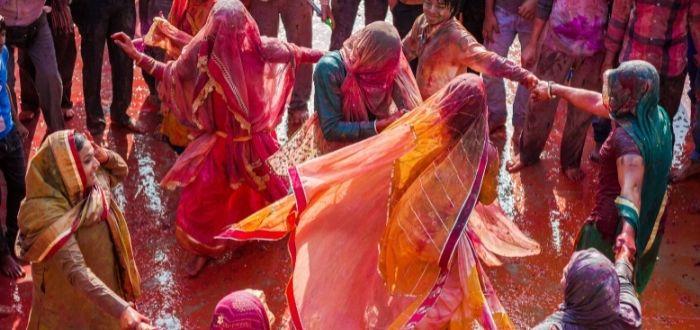 ritos de La India