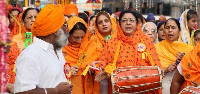 tradiciones del hinduísmo