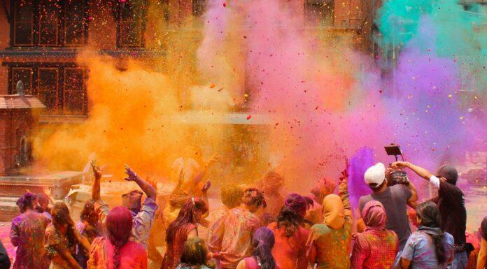 Festivales de La India