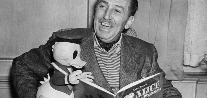 Curiosidades de Walt Disney