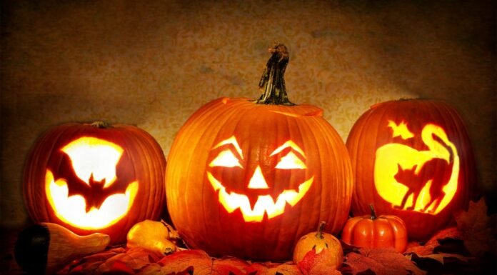 Cómo se celebra Halloween en los diferentes países del mundo