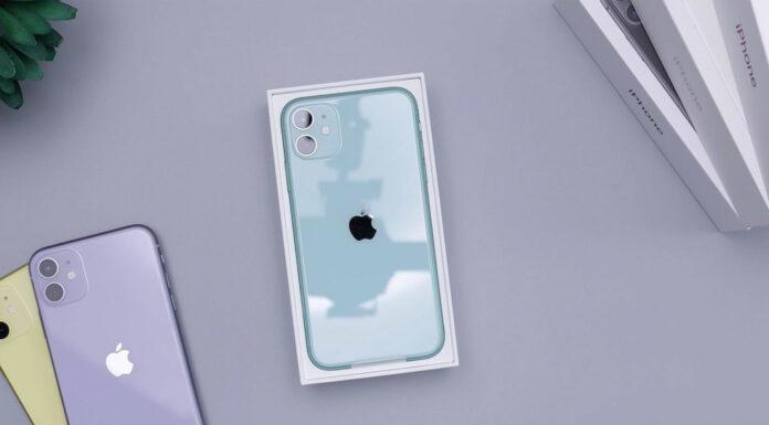 analisis iphone 11