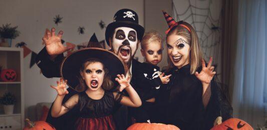 Cosas que solo entenderán los amantes de Halloween