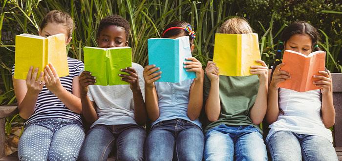 libros educativos ninos