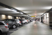 solucion de parking